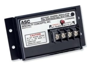 Specialty Concepts SCI ASC-12/12 Shunt Charge Controller
